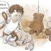 Наказание детей ремнем