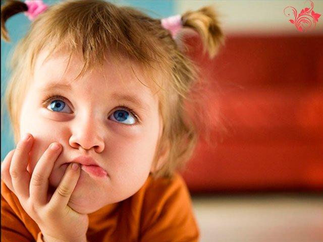 Как воспитывать ребенка в 1 и 2 года