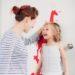 Как воспитать ребенка самой