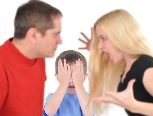 Как воспитать ребенка без криков