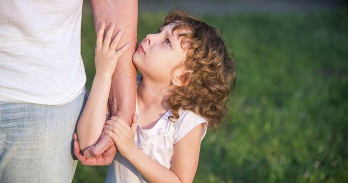 Как надо воспитывать детей