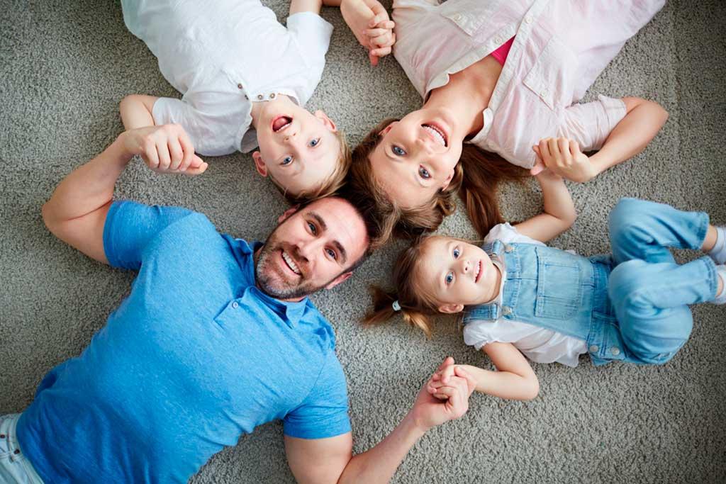Как можно воспитывать детей