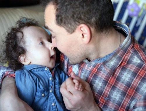 Как воспитывать ребенка инвалида