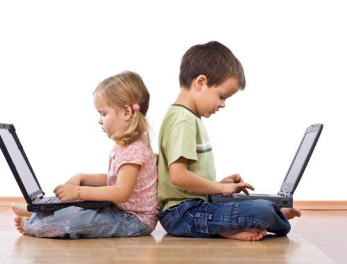 Как воспитывать ребенка 8 лет