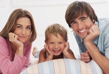 Как воспитывать чужого ребенка
