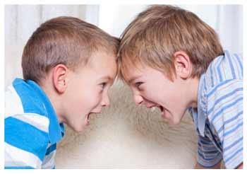 Как воспитывать двух детей