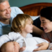 Как воспитать ребенка без криков и наказаний