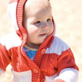 Как воспитывать ребенка в 11 месяцев