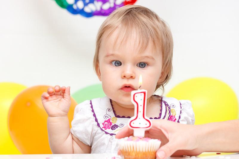 Как воспитывать ребенка в 1 год