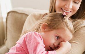 Как воспитывать ребенка в 3 года