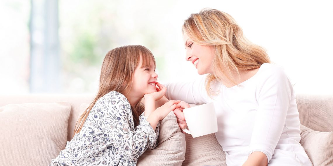 Как воспитывать ребенка 10 лет