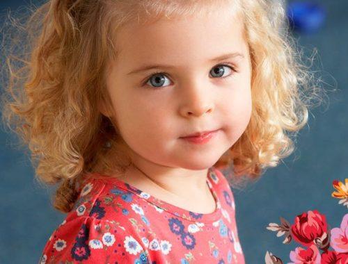 Как воспитывать ребенка 5 лет