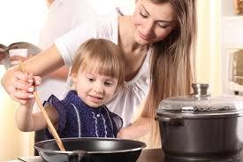 Как воспитывать ребенка дома