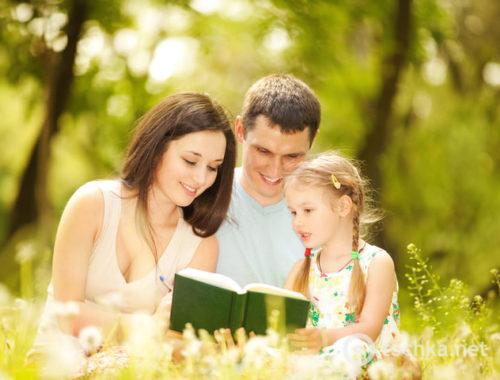 Как воспитать ребенка быть правильным