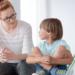 Как стать воспитанным ребенком