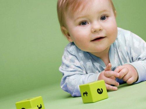 Как начать воспитывать ребенка