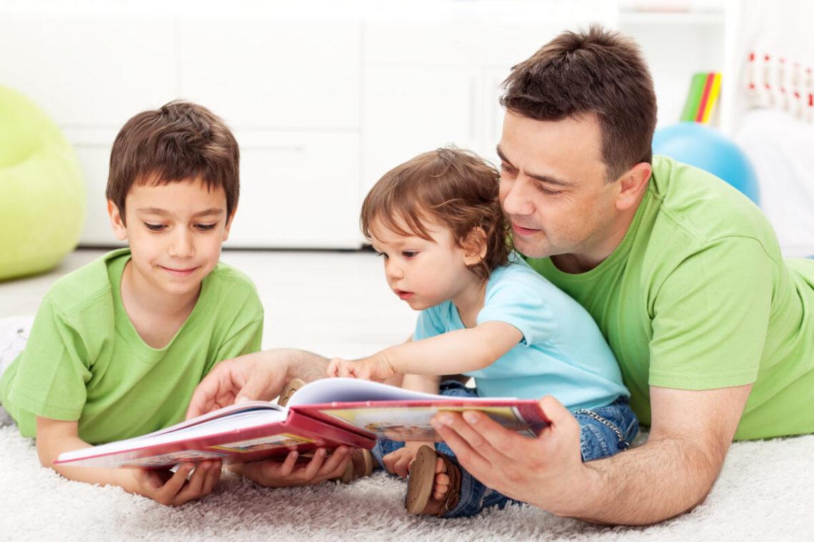 Как воспитывать второго ребенка