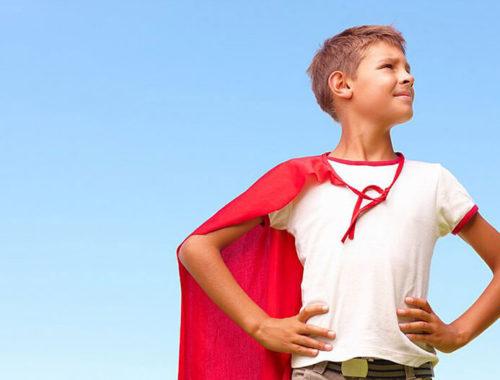 Как воспитать в ребенке лидерские качества