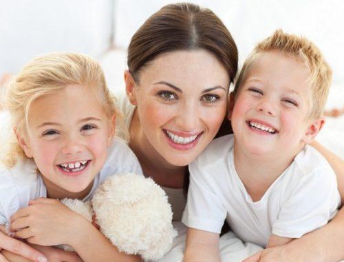Как воспитывать приемного ребенка