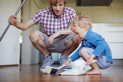 Как воспитать ответственность у ребенка