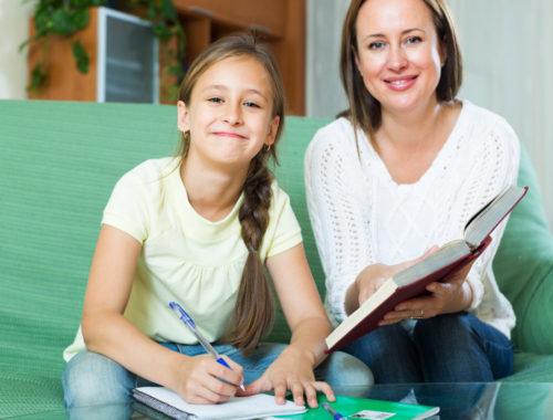 Как воспитывать ребенка в 11 лет