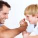 Как воспитать в ребенке уважение