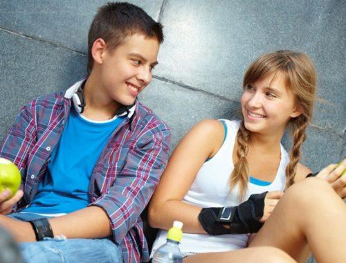 Как воспитывать детей подростков