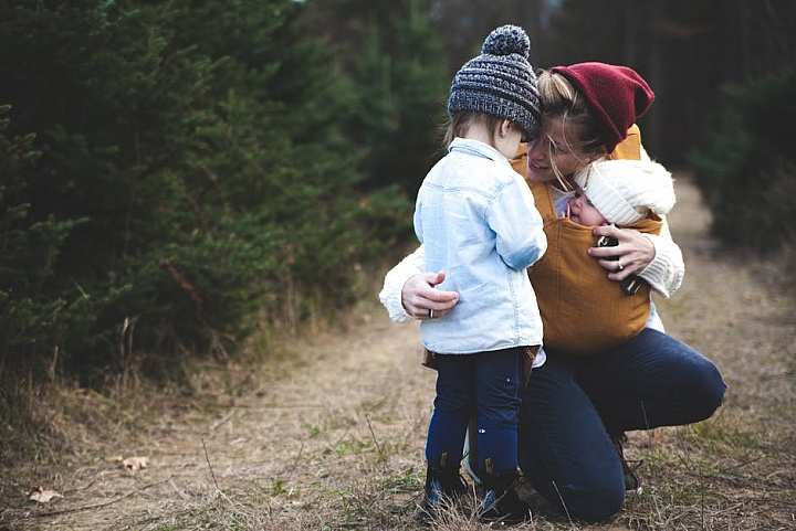 Как воспитать доброту в ребенке