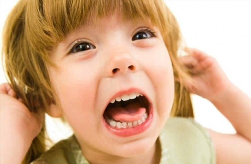 Как воспитывать капризного ребенка