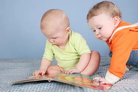 Как воспитать ребенка после года