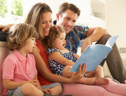 Как воспитать целеустремленного ребенка