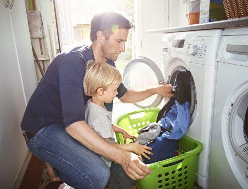 Как воспитать у ребенка чувство