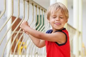 помочь ребенку воспитать характер