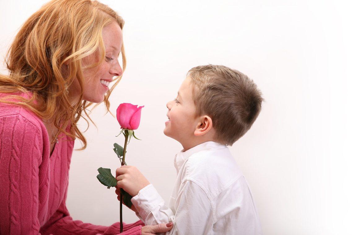 Как воспитать достойного ребенка