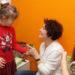 Как воспитывать ребенка дауна