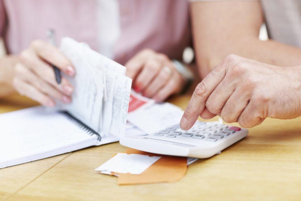 Как планировать семейный бюджет на год